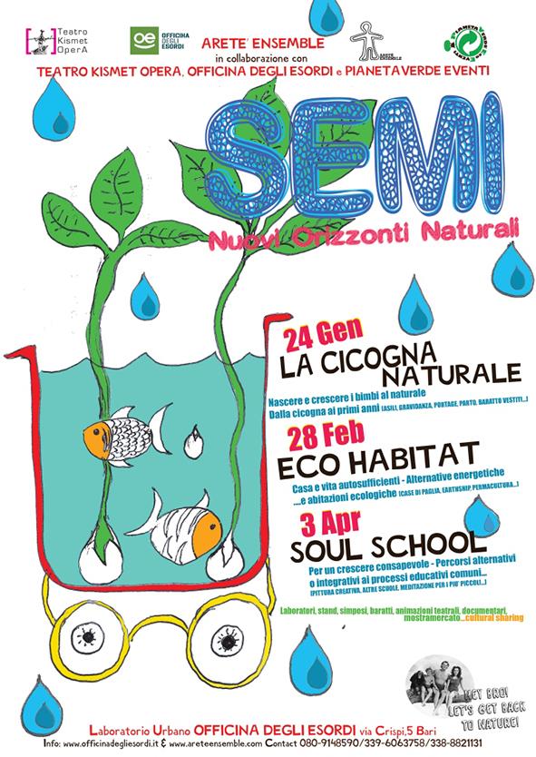 LOCANDINA Festival SEMI 2016