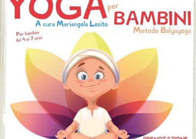 Loca Yoga Bimbi