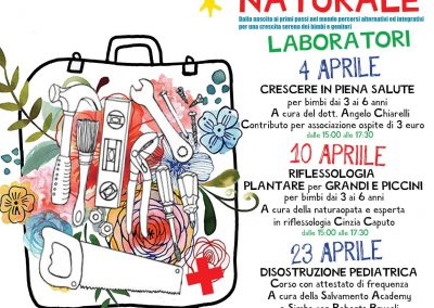 Loca SEMI 2018 Cicogna Naturale Workshop RGB