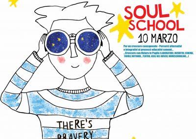Loca SEMI 2018 Soul Schoo RGBl